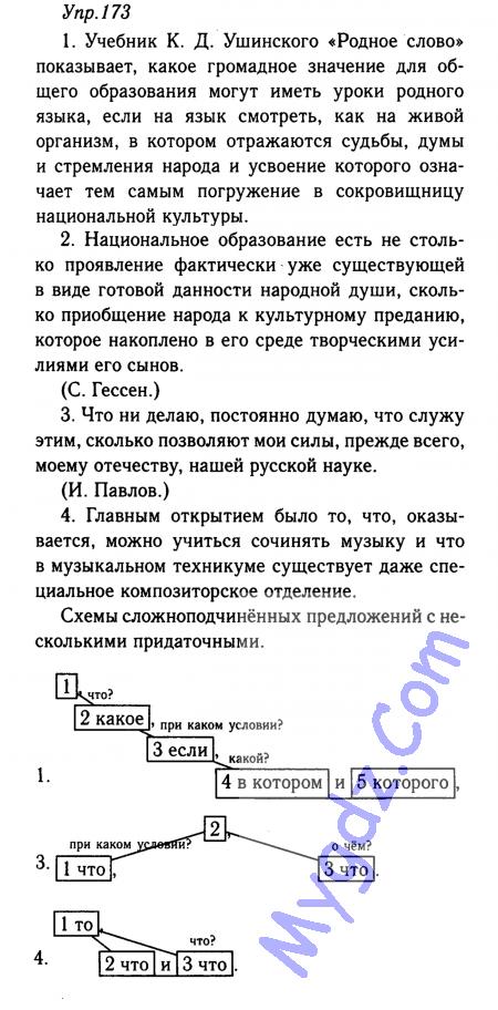 Т.е.демидова с.а.козлова а.п.тонких ответы учебника 2 класс чясть 2 гдз стр