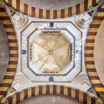 Cimitero Monumentale. Architecte : Carlo Maciachini