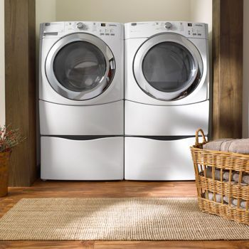 Costco: Maytag® 950 Steam 3 9 cu  ft  Washer, 7 2 cu  ft