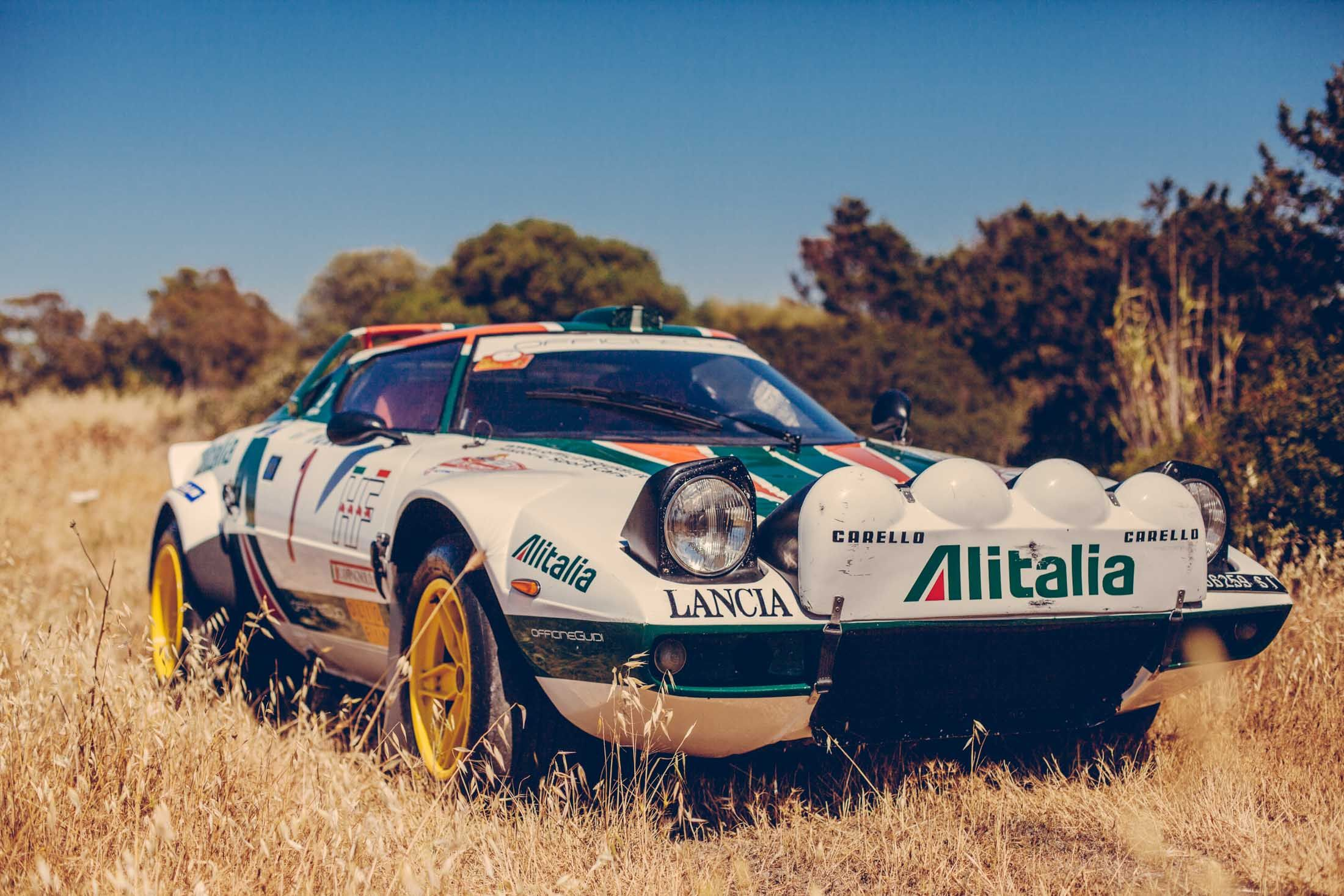 Stphane dufours porsche 917 models are now in the petrolicious stphane dufours porsche 917 models are now in the petrolicious shop just because this lancia stratos vanachro Images