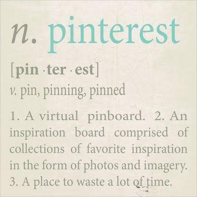 pinterest explained