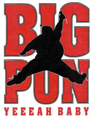 big pun Hip Hop Big pun, Greatest album covers, Hip hop