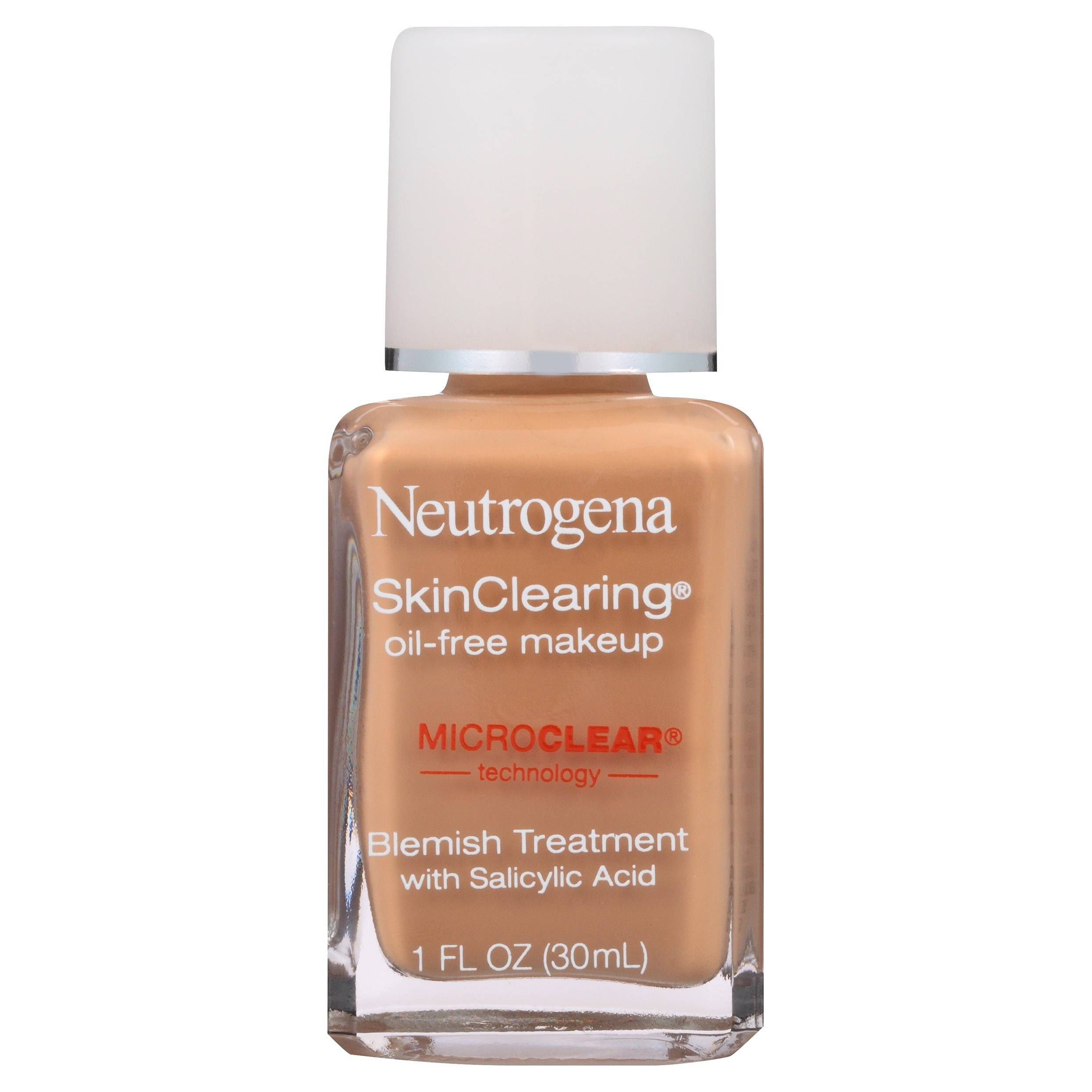 The Best Foundations for AcneProne Skin Best foundation