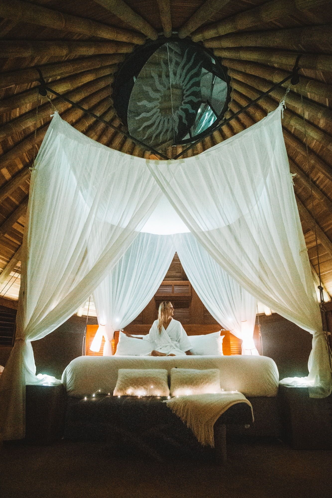 Staying At Origins The Best Luxury Eco Lodge In Costa