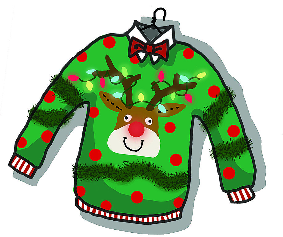ugly holiday sweater , Google Search