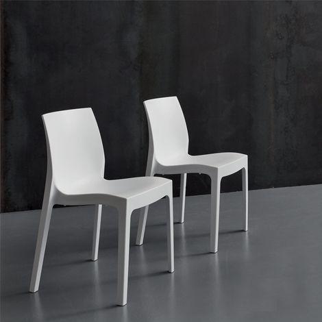 Sedia La Seggiola Falena velvet Plastica Design | Sedie | Pinterest ...