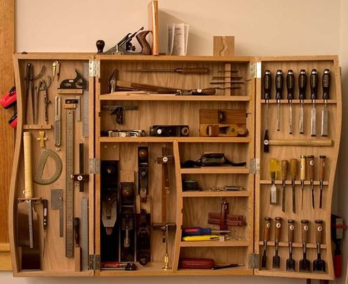 Updated Ohhhhhhhhh Baby I Wanna Build A Giant Tool Cabinet By