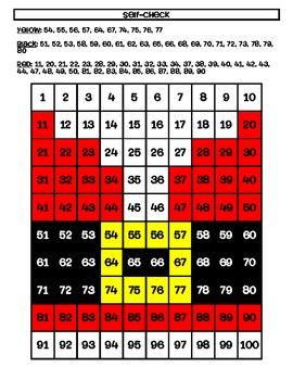 Free Santa S Suit Hundreds Chart For Christmas Math Christmas Math Christmas Teaching Hundreds Chart