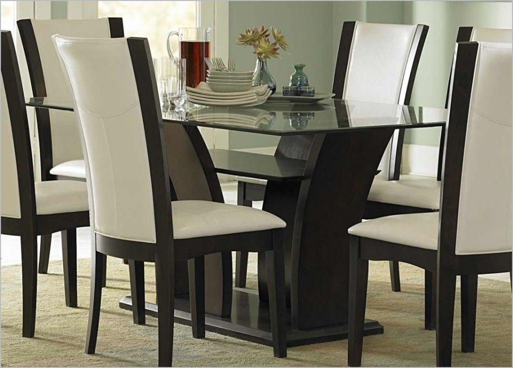 Badcock Furniture Dining Room Sets G09 Glass Dining Room Table Glass Top Dining Table Glass Dining Room Sets