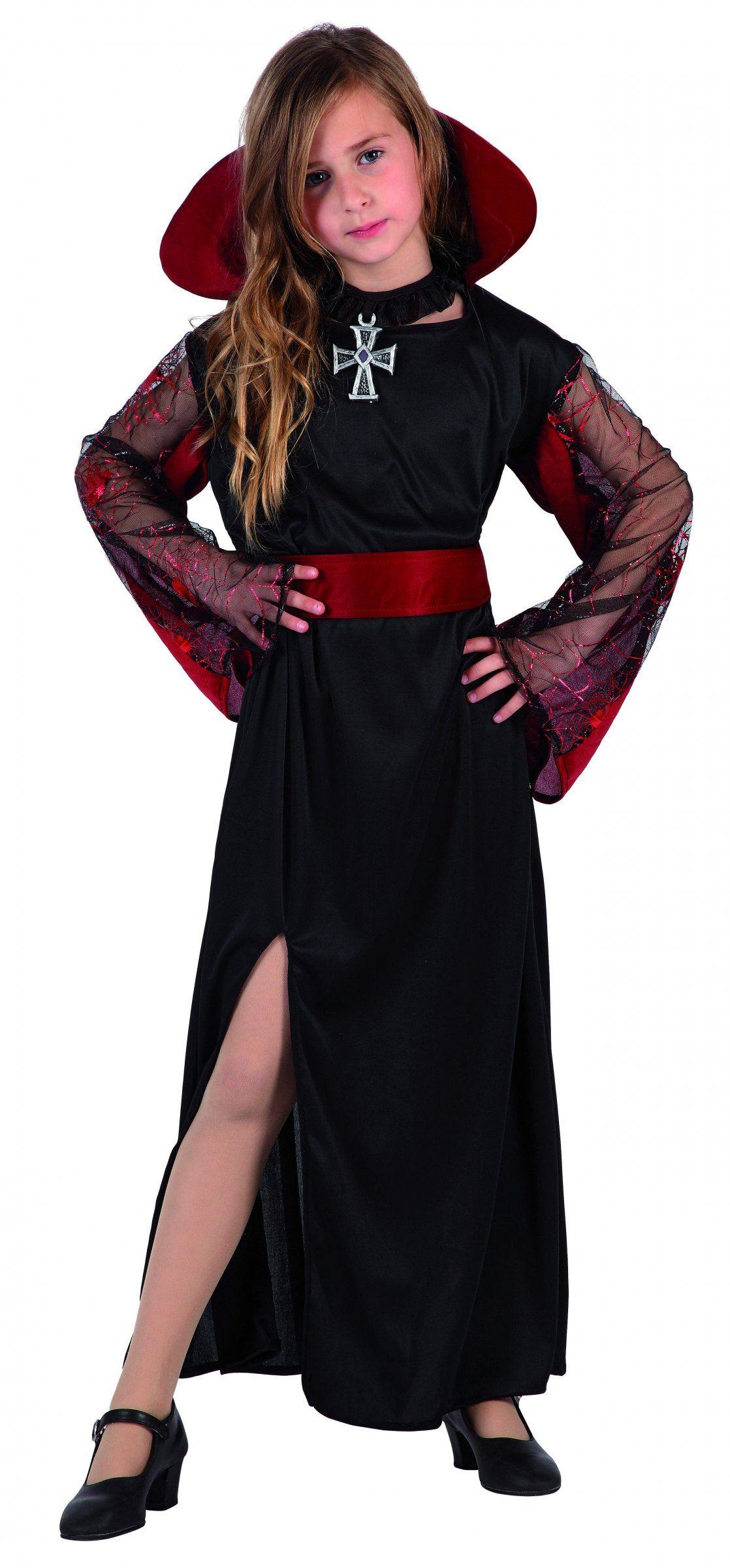 disfraz de vampiro para nia este disfraz de vampiro para nia est compuesto por un