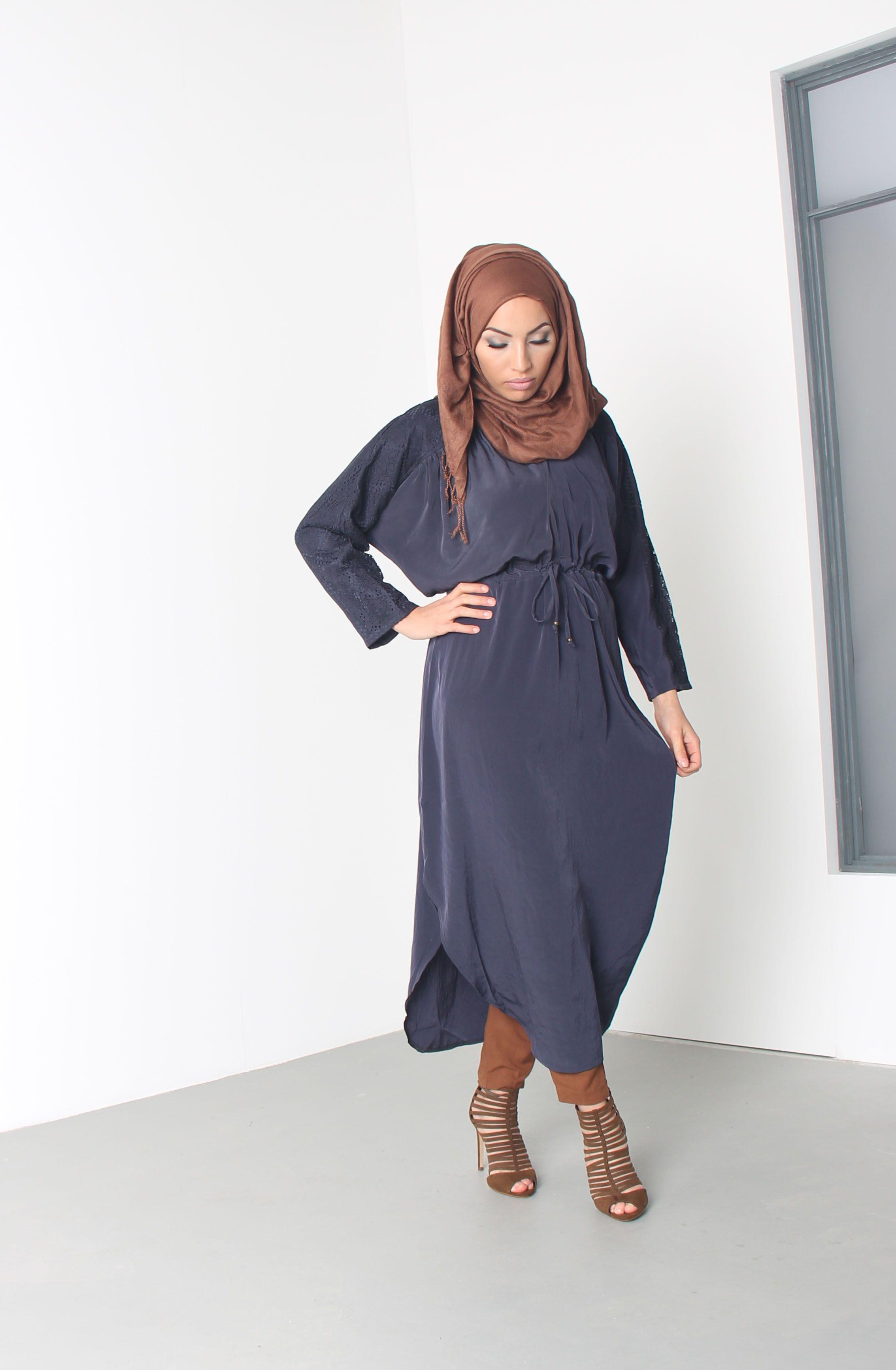 Lookbook Ziano | muslim style en 2019 | Hijab Fashion ...