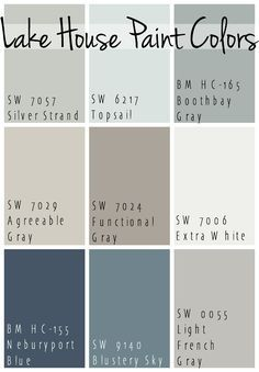 lake house paint colors ideas for the house pinterest house
