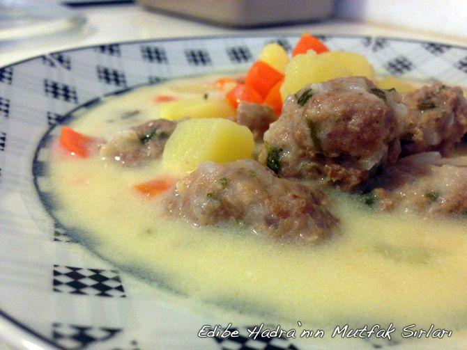 Photo of Meat Dishes – Edibe Hadra's Kitchen Secrets