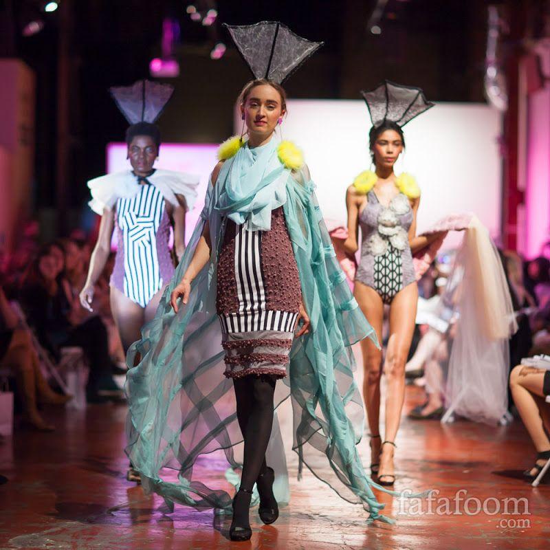 Design By Sade Wallace Art Institute Of California San Francisco Stylenow 2014 Bay Area Fashion Student Fashion Fashion