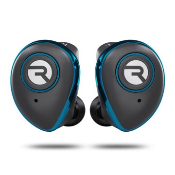 The Everyday E25 Earbuds Futuristic Technology Wireless Earphones Earbuds