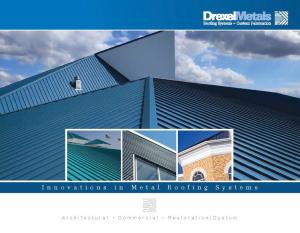 Best Drexel Metals Releases Product Guide Drexel Metals Has 400 x 300