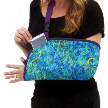 35451ba5667a11 CastCoverZ! Slingz! Fashion Arm Cast Sling Covers   stuff to help ...