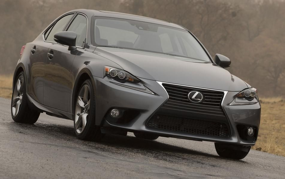 Lexus IS 350 Most Reliable Luxury Car Used cars near