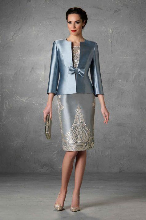 vestidos de madrina esthefan y fiesta 2019 - entrenovias   clothes