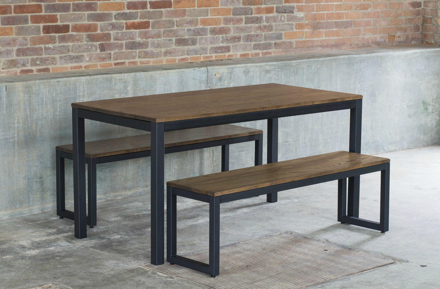 Stainless Steel Dining Room Tables Extraordinary Decor Look Alikes  Pb West Elm Crate & Barrel Look Alikes Inspiration