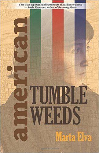 American Tumbleweeds Marta Elva 9781939530011 Amazon Com Books