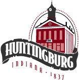 City of Huntingburg in Indiana