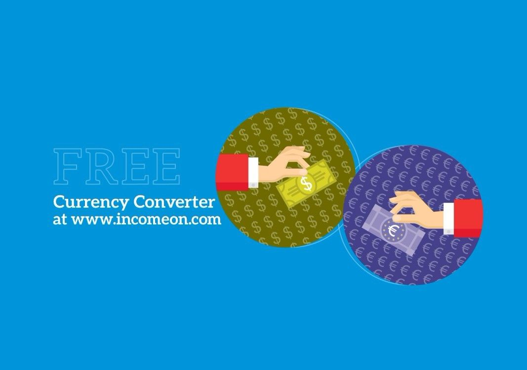 (THD) is soon releasing the Currency Converter