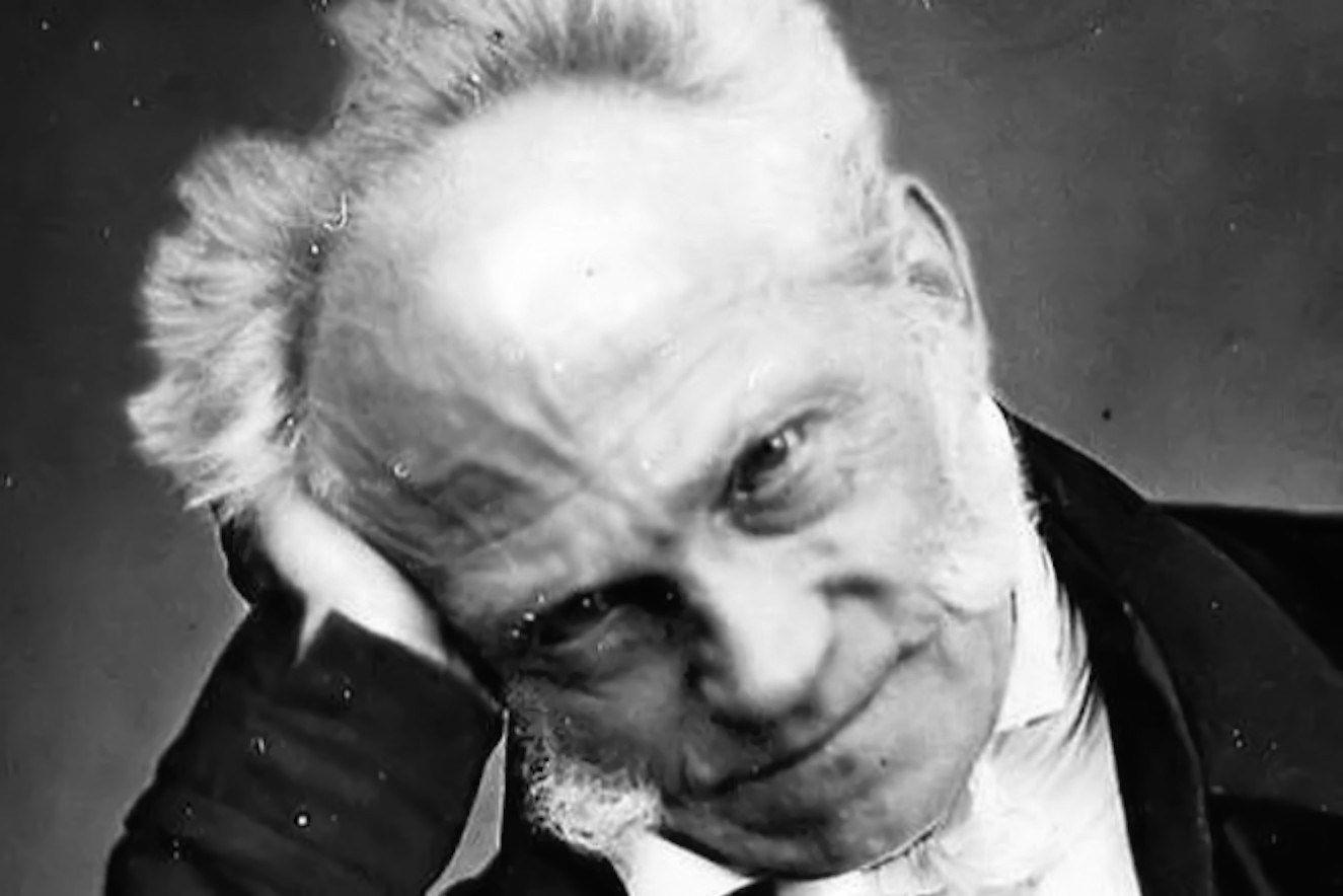 SelbstGewissheit - ein Gedanke des Philosophen Arthur Schopenhauer zeigt dir, was sie ist, warum sie wichtig ist und wie Du sie erlangen kannst: http://nielskoschoreck.de/selbstgewissheit-schopenhauer/