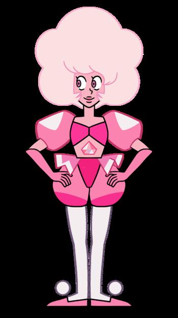 Pink Diamond Pink Diamond Steven Universe Steven Universe Steven Universe Fanart
