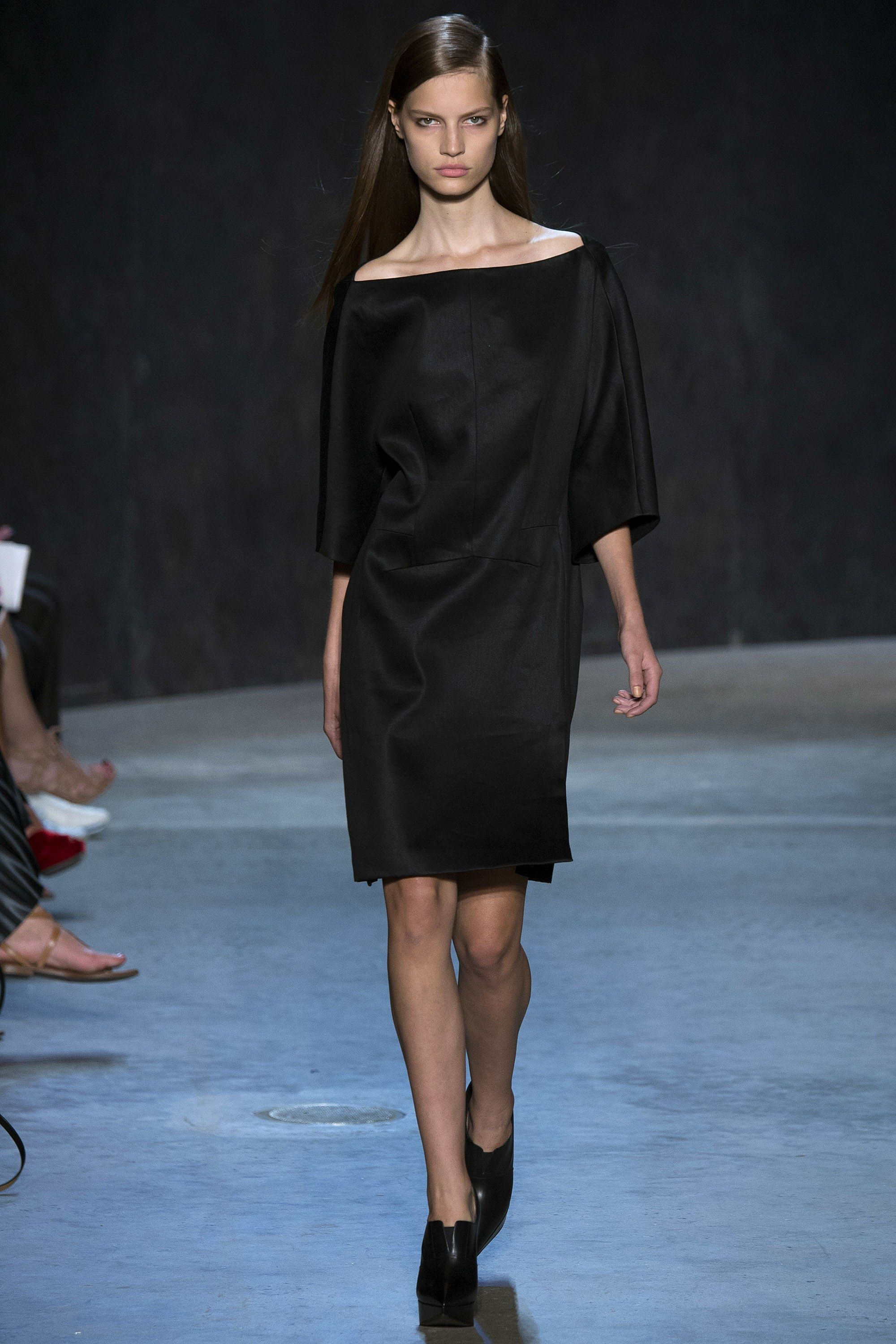Narciso Rodriguez Spring 2017 Ready-to-Wear Collection Photos - Vogue