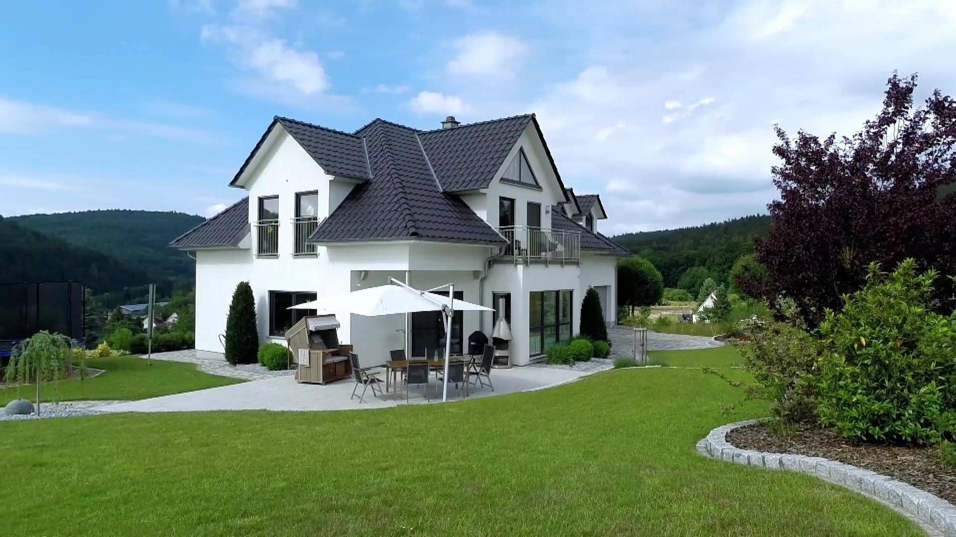 Schlusselfertiges Haus Bauen Preise Bungalow Haus Bauen Pinterest