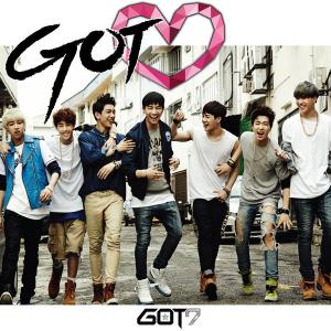 Gratis download daftar kumpulan lagu dari album GOT7 - Got Love, album bergenre K-Pop, Music, Pop ini dirilis pada tanggal 23 Juni 2014 oleh perusahaan rekaman JYP Entertainment. Silahkan klik tautan nama atau judul lagu dibawah untuk mengunduh gratis MP3 GOT7 - Got Love. Track List & Download Lagu: GOT7 - U Got Me MP3