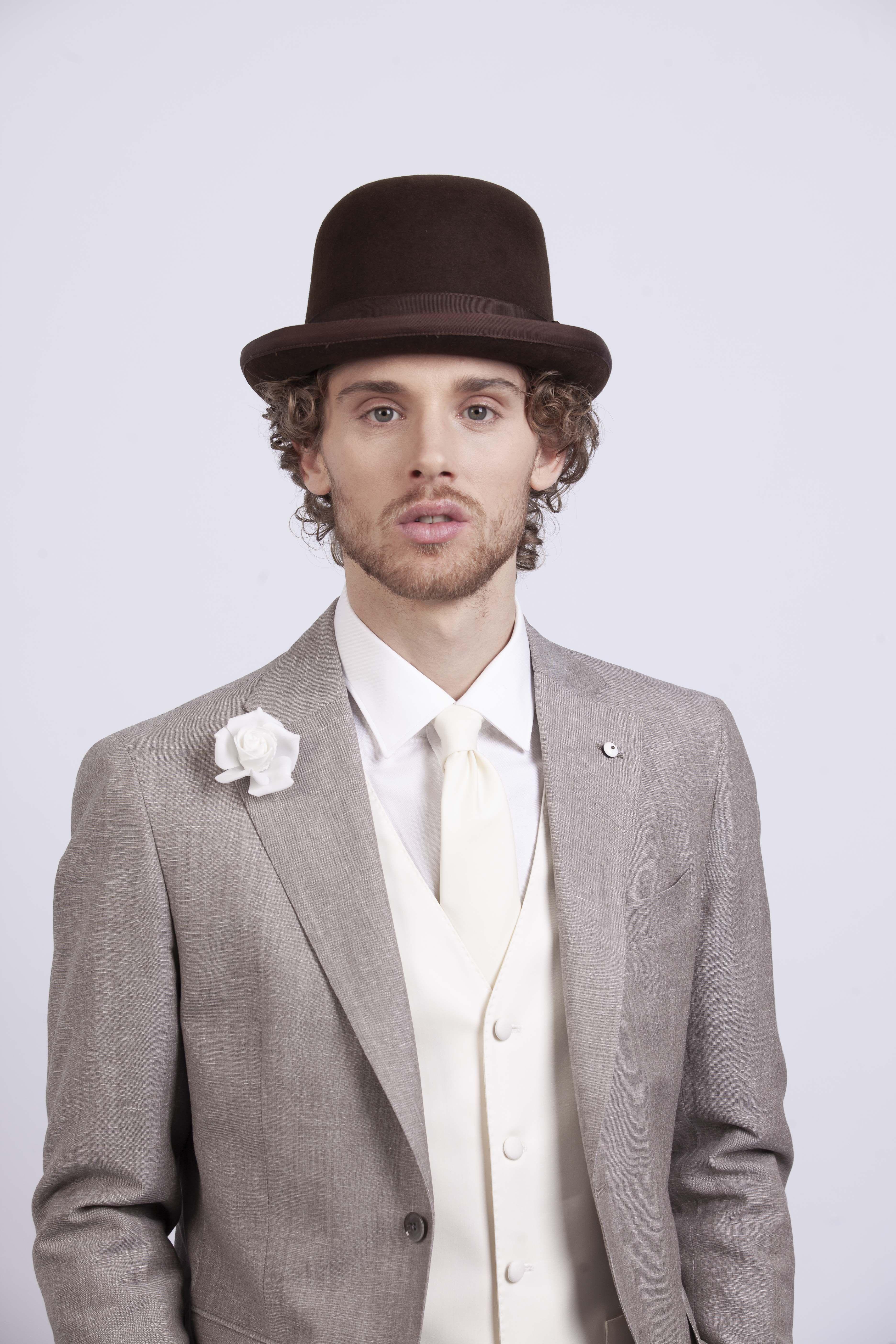 Matrimonio Country Uomo : Abito da sposo shabby chic per un matrimonio country vestiti da
