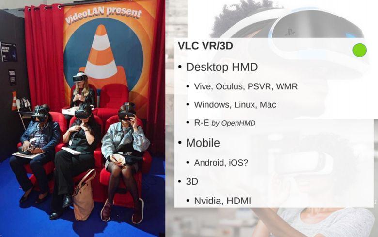 VLC Media Player Update: VLC 4 0 adding new UI, media