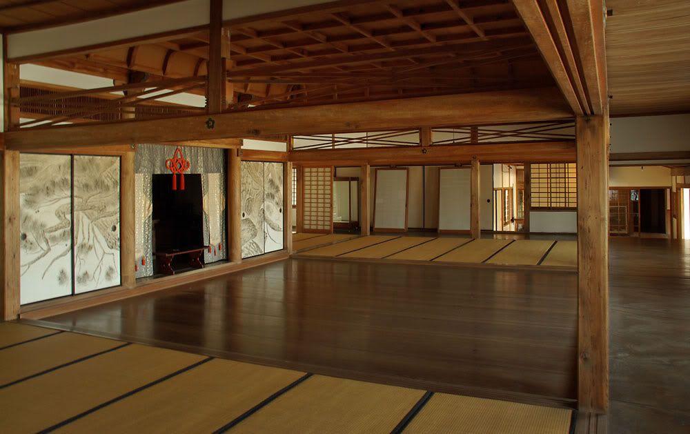 Wow nice wohnbau bau wohnen - Traditionelle japanische architektur ...