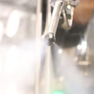 Steam Head Nozzle