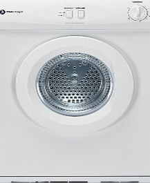 White Knight B44AW White Knight B44AW 6kg Reverse Tumble vented dryer White Knight B44AW 6kg vented dryer with reverse tumble action which reduces the possibility of tangled clothes. B Energy Efficiency Tumble Drying Type: Vented 6Kg Tumble (Barcode EAN = 5025761002150) http://www.comparestoreprices.co.uk/december-2016-week-1/white-knight-b44aw-white-knight-b44aw-6kg-reverse-tumble-vented-dryer.asp