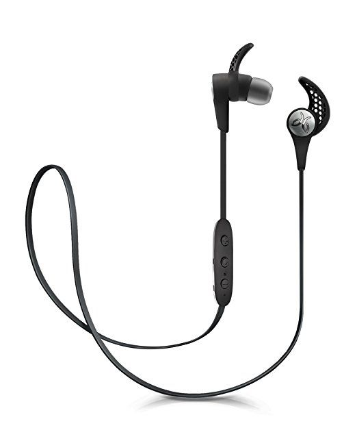 Jaybird X3 Sport Bluetooth Headset For Iphone And Android Blackout Best Bluetooth Headphones Bluetooth Sports Headphones Wireless Sport Earbuds
