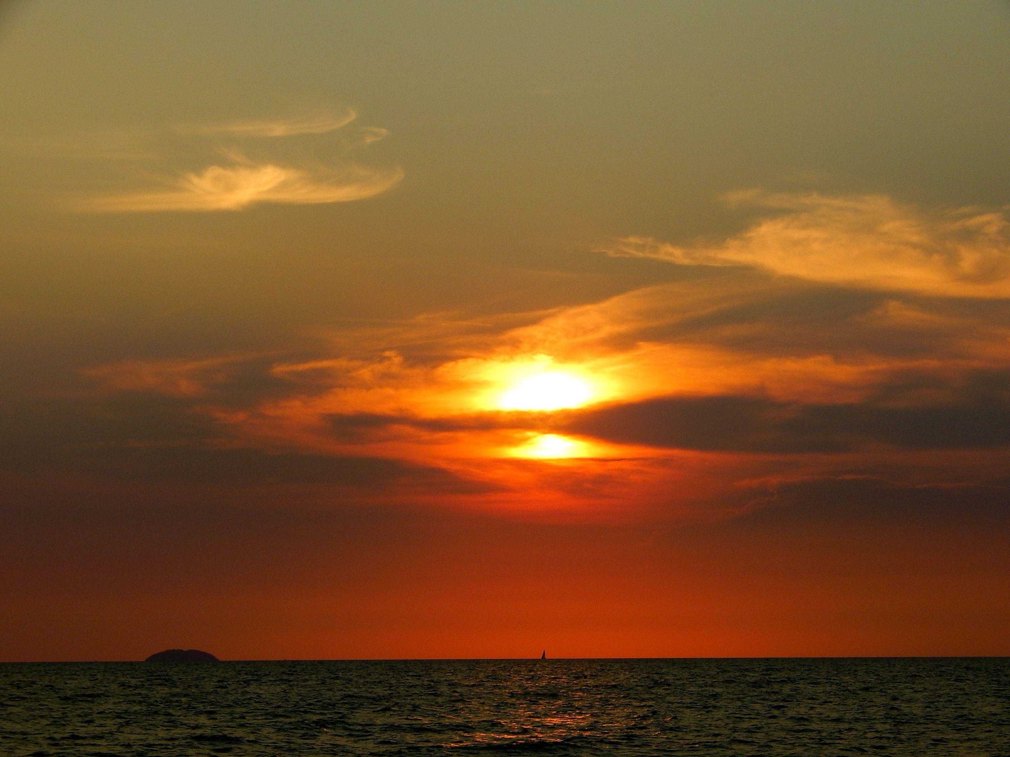 Sunset Na Jomtien, Pattaya.