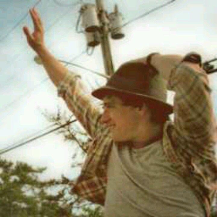 Joshua Ryan Hutcherson. <33