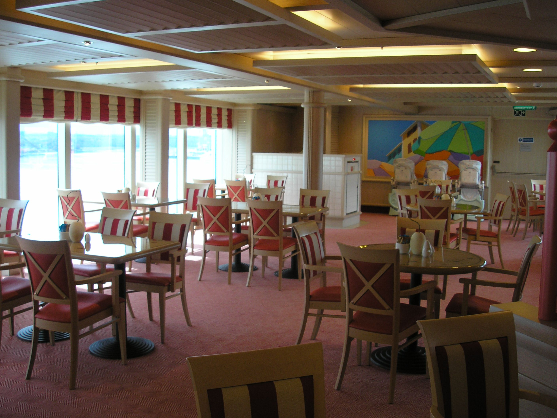 The beach house ventura p o cruises p o cruises for P o ventura dining rooms