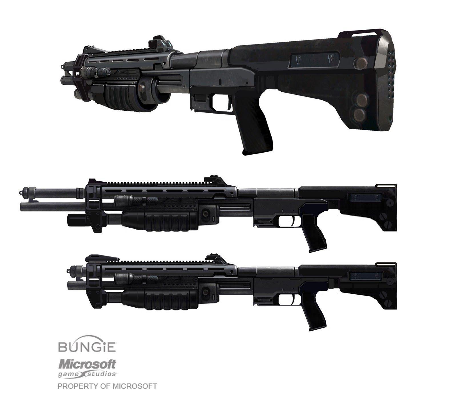 Pin On Tactical Shotguns