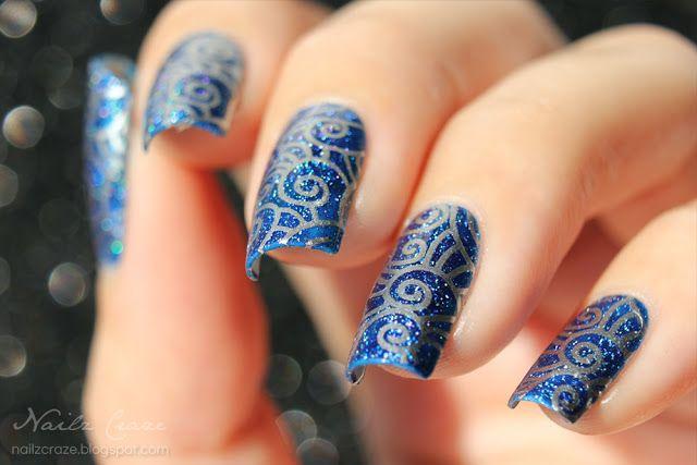 Nailz Craze #nail #nails #nailart