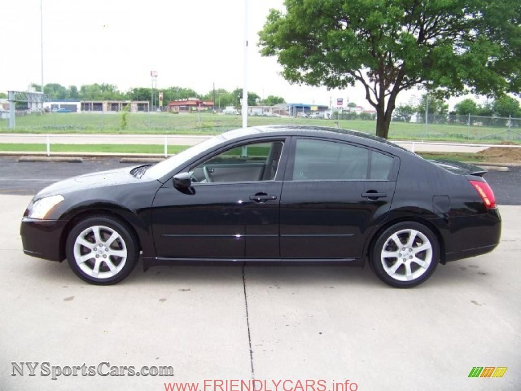 Cool nissan maxima 2014 black car images hd file 2009 nissan maxima jpg wikimedia commons black