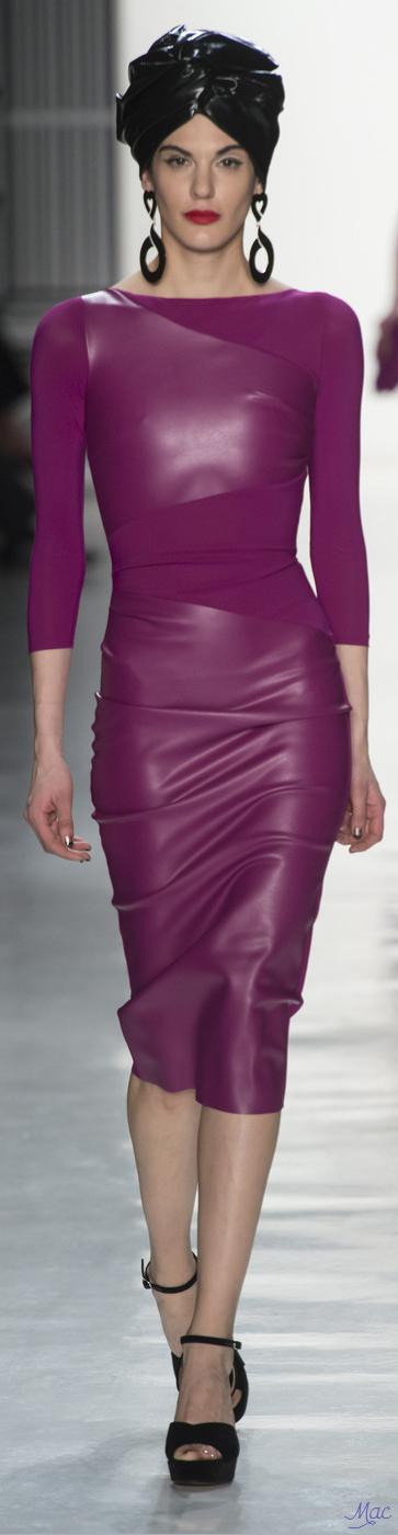 Fall 2017 RTW Chiara Boni La Petite Robe | Fashion of Choice ...