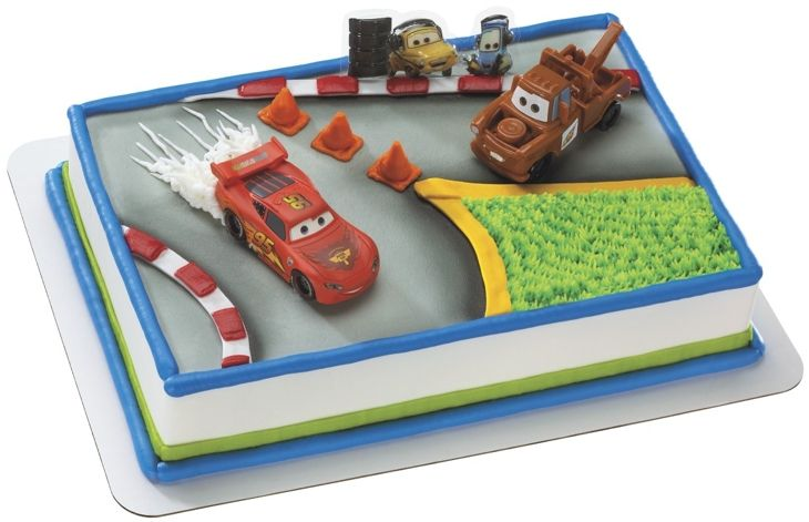 Buy locally disney cars cake disney cars birthday