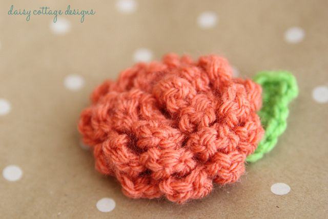 Easy Crochet Flower Pattern | Patrones de crochet, Clavel y Flores