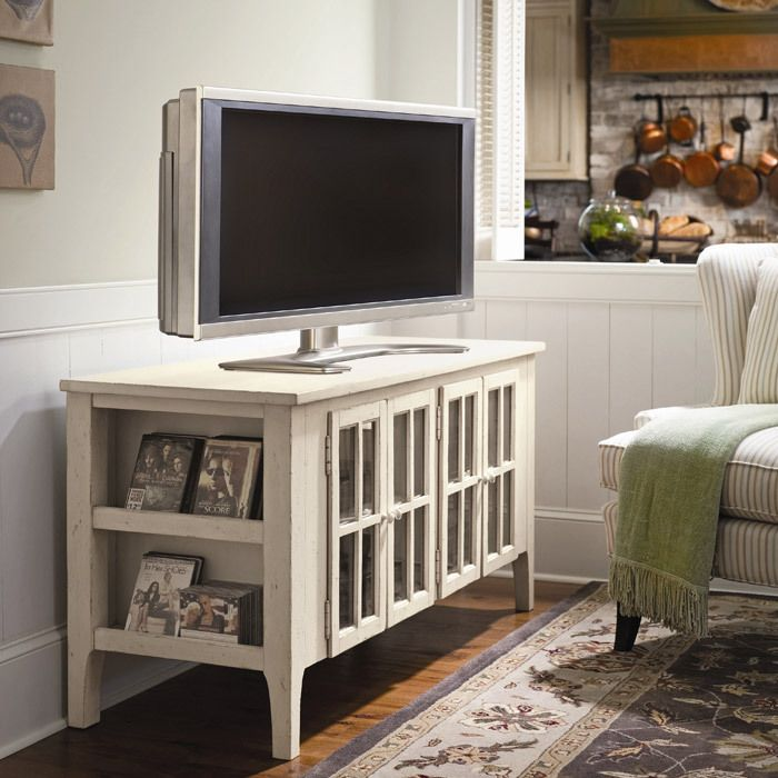 Home Entertainment Spaces: Entertainment Center