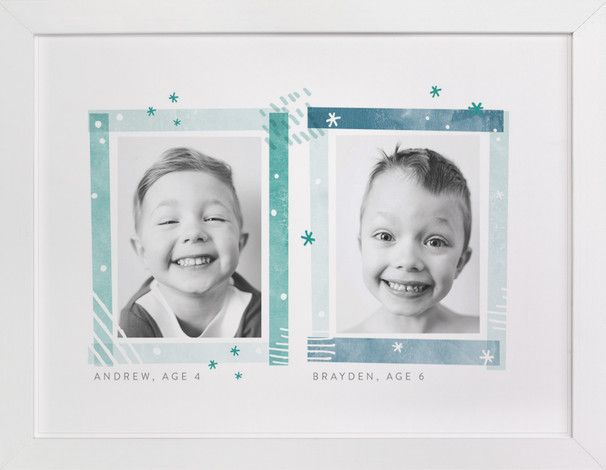Say Cheese by Shirley Lin Schneider at minted.com