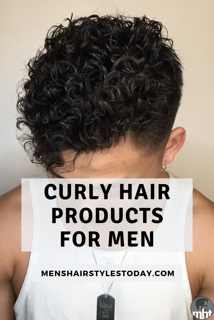 Best Hair Products For Men With Curly Hair Curly Hair Styles Curly Hair Men Long Curly Hair Men